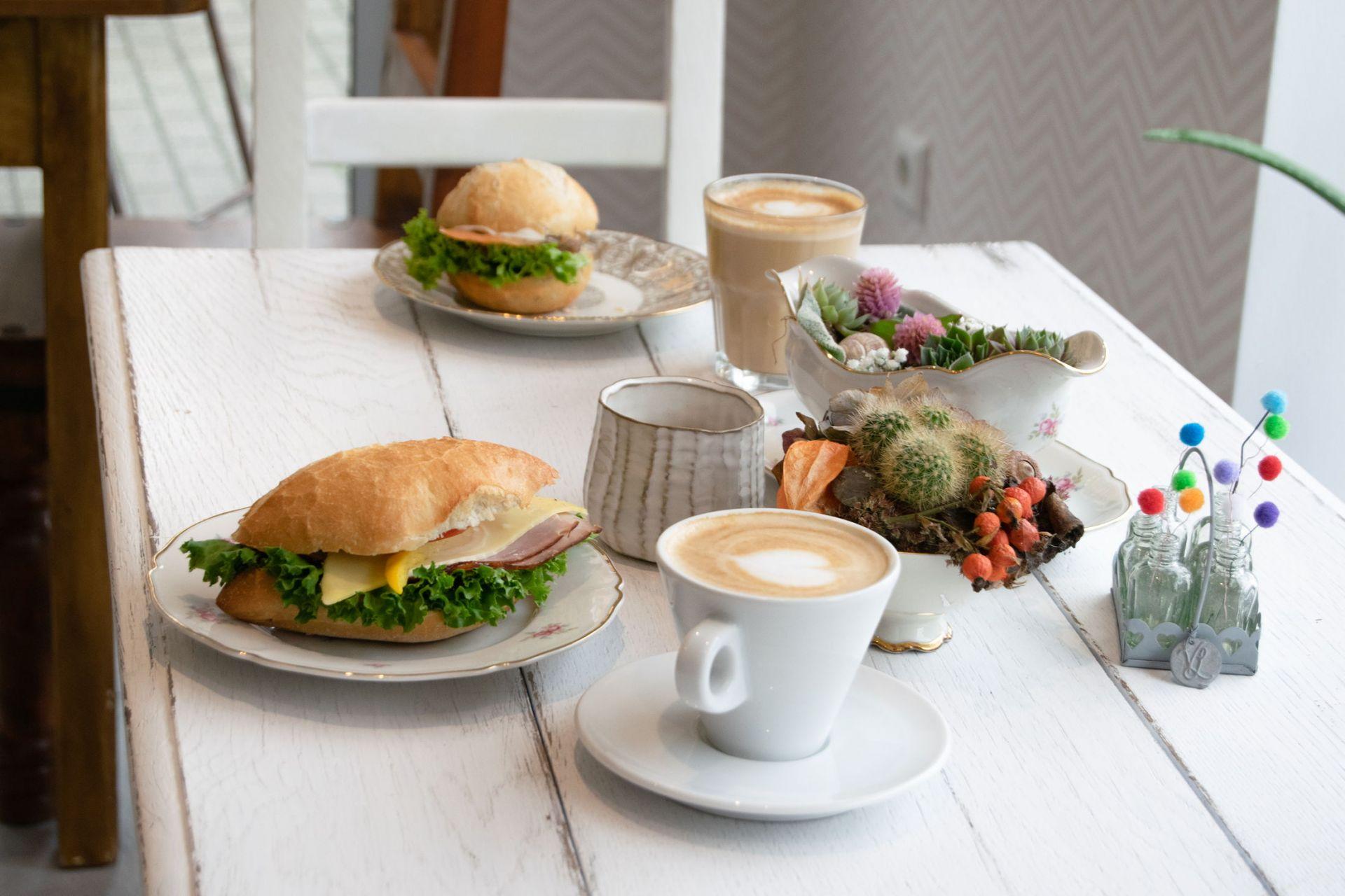 die andere KAFFEEBAR – der gute Start in den Tag
